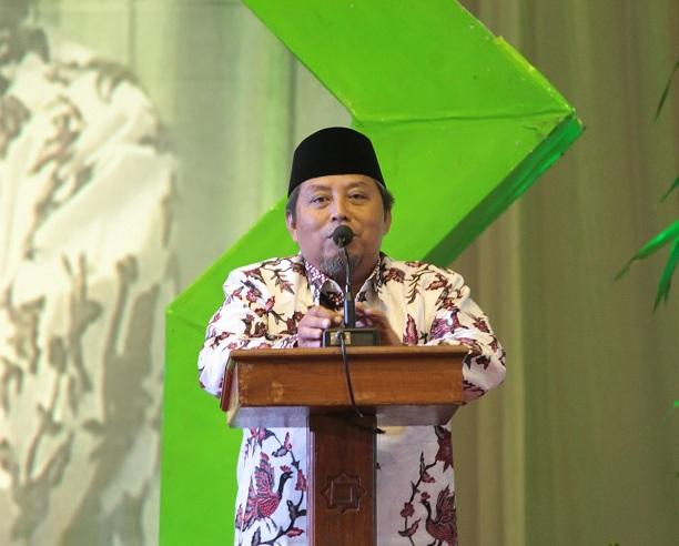 Ketua PP Muhammadiyah: Keluarga Hebat Dapat Melahirkan Generasi Cerdas dan Sehat