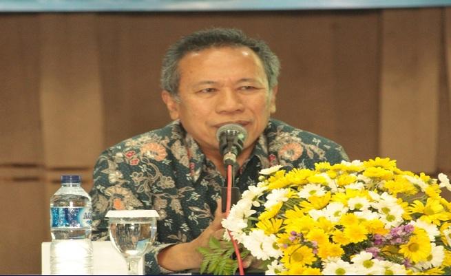 Ketua PP Muhammadiyah : Keadilan Merupakan Pondasi dari Kerukunan Antar Umat Beragama
