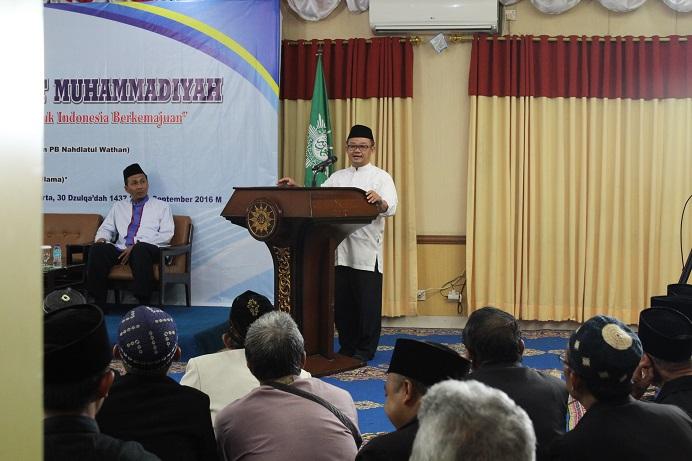Indonesia Diprediksi Jadi Kiblat Umat Islam