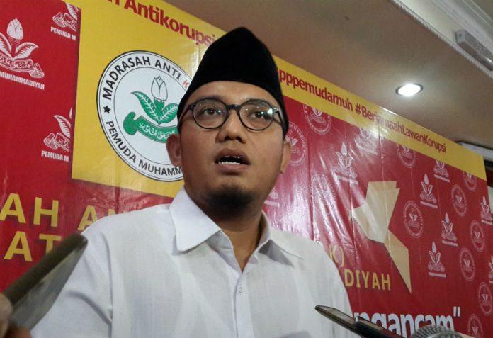 Pemuda Muhammadiyah : Perilaku Gay adalah Ancaman Nasional