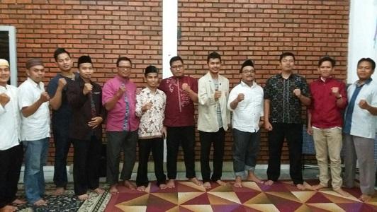 Buka Saum Bersama PD Pemuda Muhammadiyah Kota Bogor