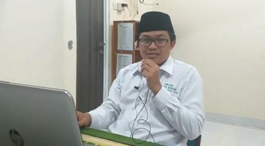 Ustad Zahid Mubarok
