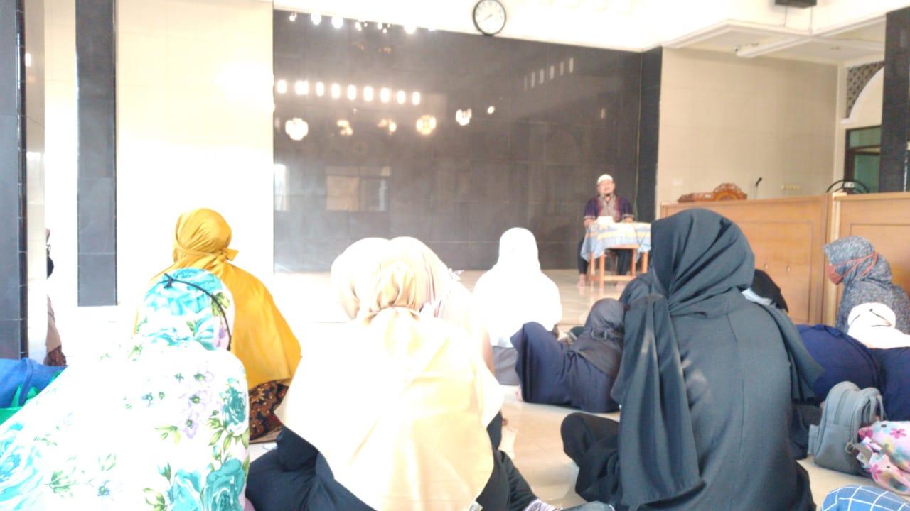 Ustadz Taufiq Daud Minta Warga Muhammadiyah Ikhlas dalam Beramal & Berbuat
