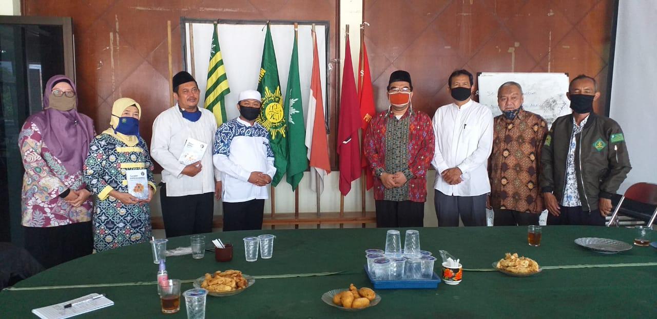 Guru Muhammadiyah Kota Bogor Diajak Gabung ke KPM