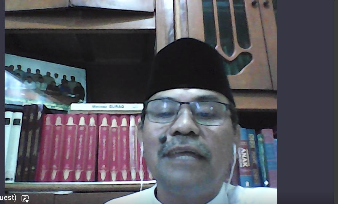 Ketua Muhammadiyah Kota Bogor: Manusia Tanpa Bermasyarakat tak Memiliki Makna Hidup