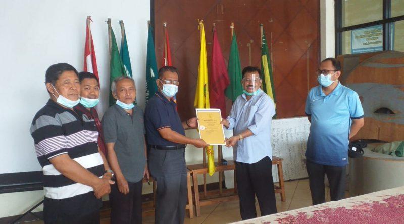 Pimpinan Daerah Muhammadiyah (PDM) Kota Bogor Resmikan Koperasi Syariah